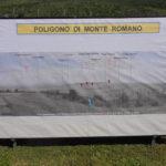 Poligono di Monte Romano